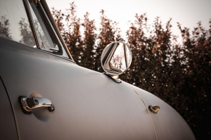 "1963 Porsche 356 C 1600 Cabrio ""Reutter"" 66552"