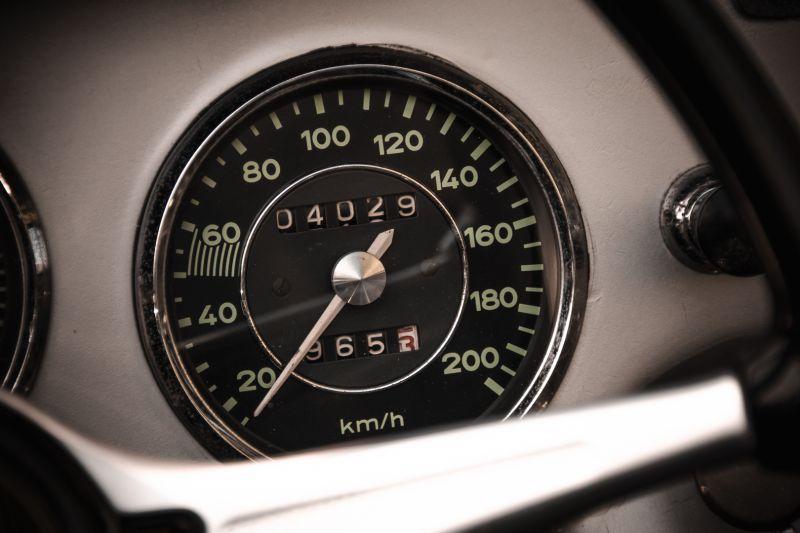 "1963 Porsche 356 C 1600 Cabrio ""Reutter"" 66546"