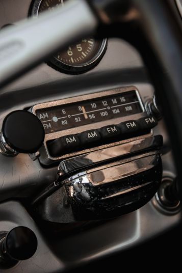 "1963 Porsche 356 C 1600 Cabrio ""Reutter"" 66539"