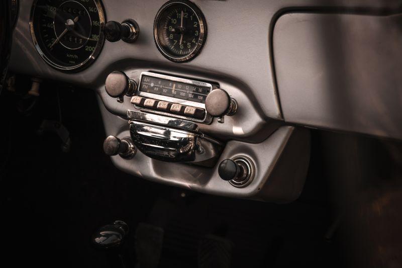 "1963 Porsche 356 C 1600 Cabrio ""Reutter"" 66545"