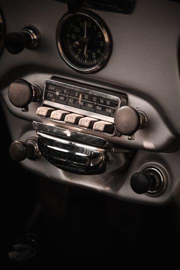 "1963 Porsche 356 C 1600 Cabrio ""Reutter"" 66548"