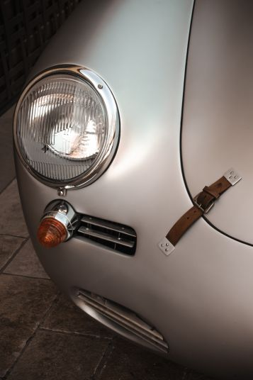 "1963 Porsche 356 C 1600 Cabrio ""Reutter"" 66520"
