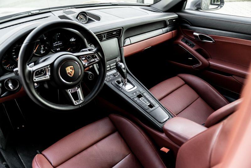 2018 Porsche 911 Targa 4 GTS 85319