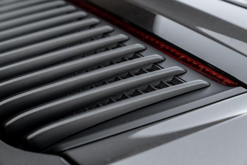 2018 Porsche 911 Targa 4 GTS 85288
