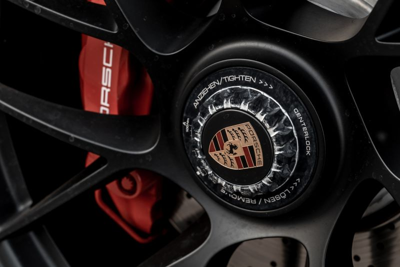 2018 Porsche 911 Targa 4 GTS 85278