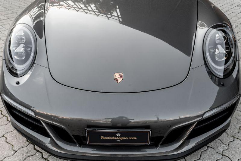 2018 Porsche 911 Targa 4 GTS 85274