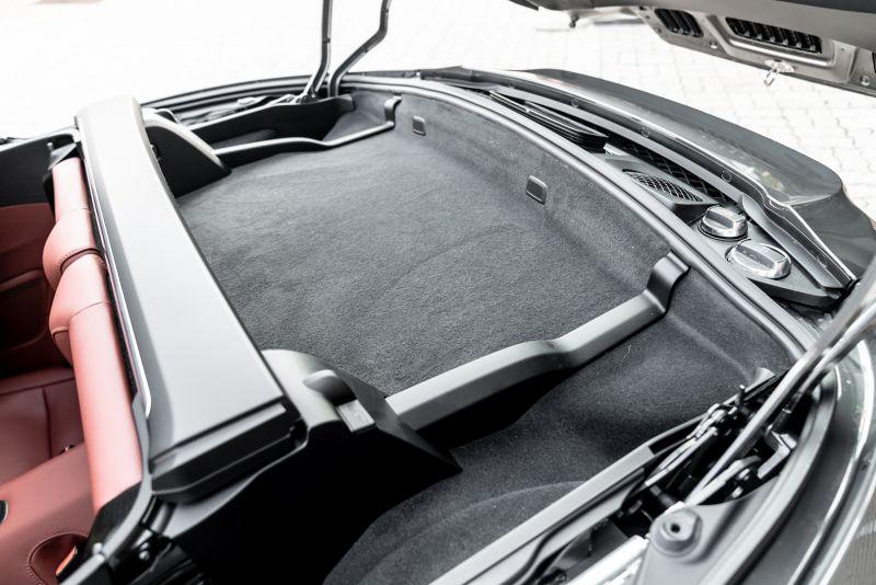 2018 Porsche 911 Targa 4 GTS 85290