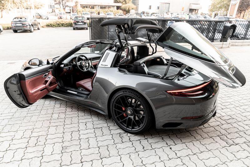 2018 Porsche 911 Targa 4 GTS 85275