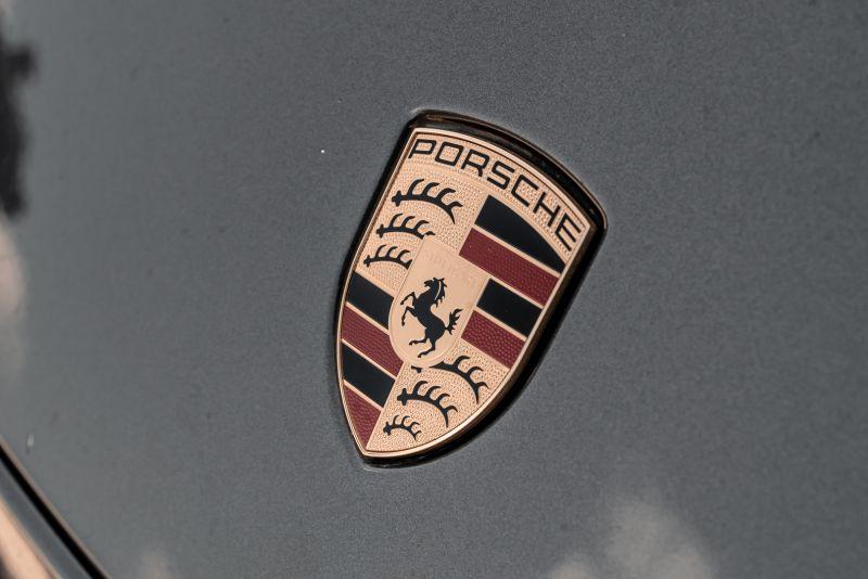 2018 Porsche 911 Targa 4 GTS 85293