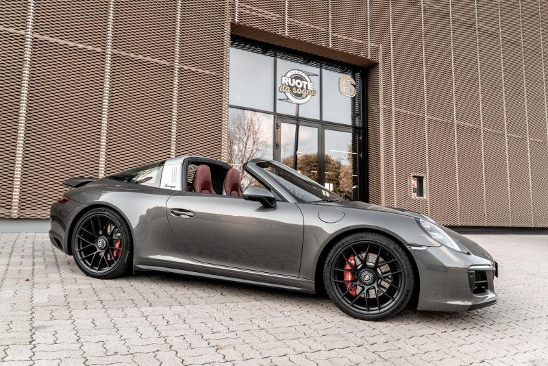2018 Porsche 911 Targa 4 GTS 85268