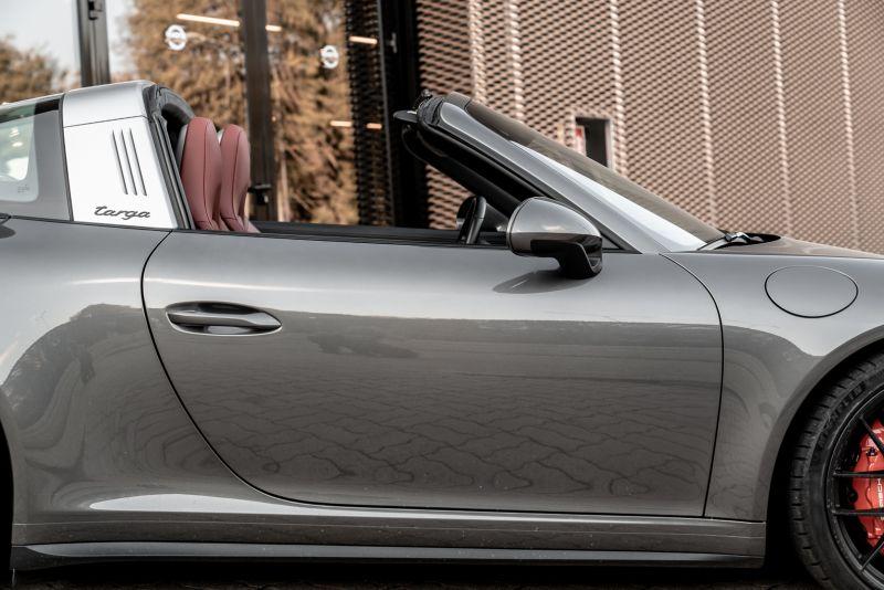 2018 Porsche 911 Targa 4 GTS 85295