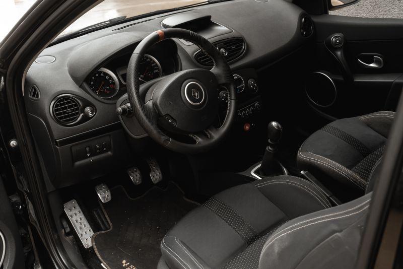 2006 Renault Clio 2.0 RS 81116