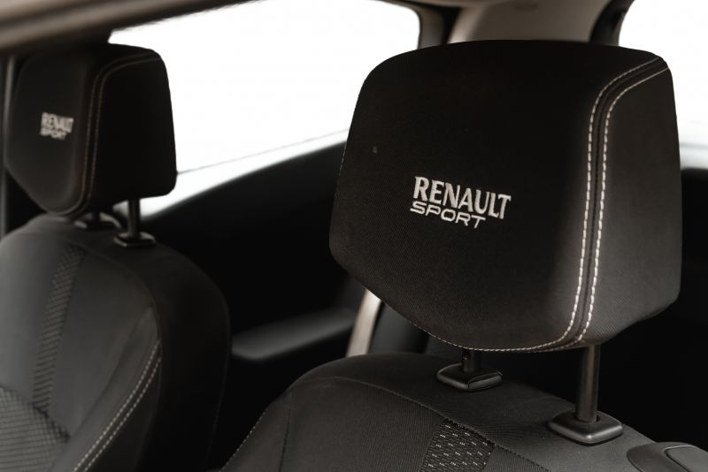 2006 Renault Clio 2.0 RS 81115
