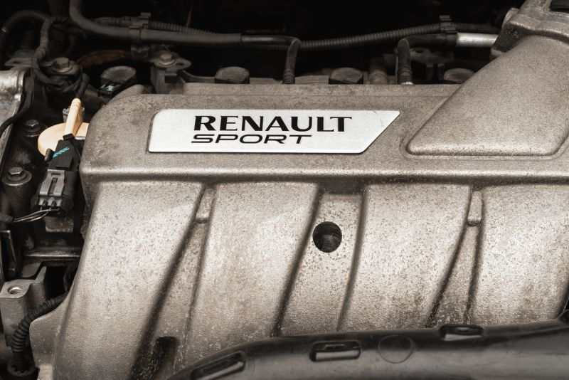 2006 Renault Clio 2.0 RS 81132