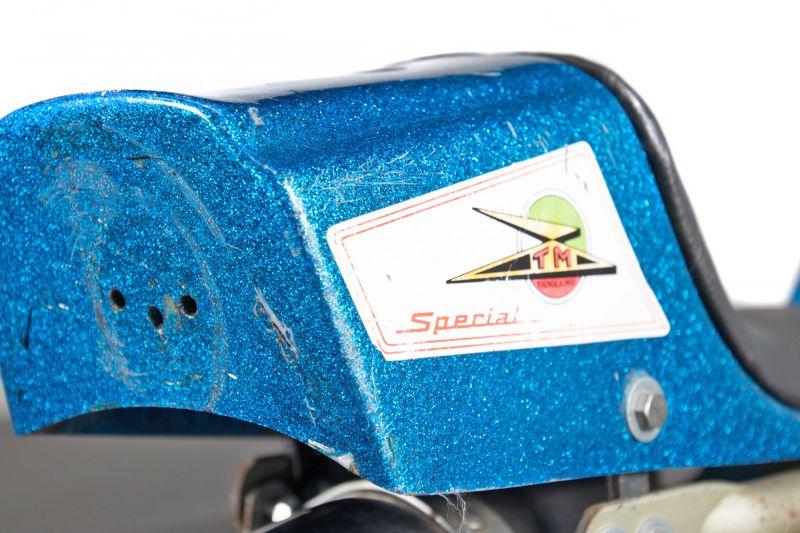 1972 Tecnomoto Special Squalo  37698