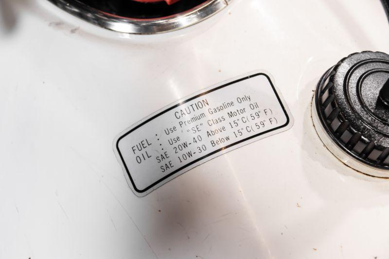1978 Yamaha XT 500 79750