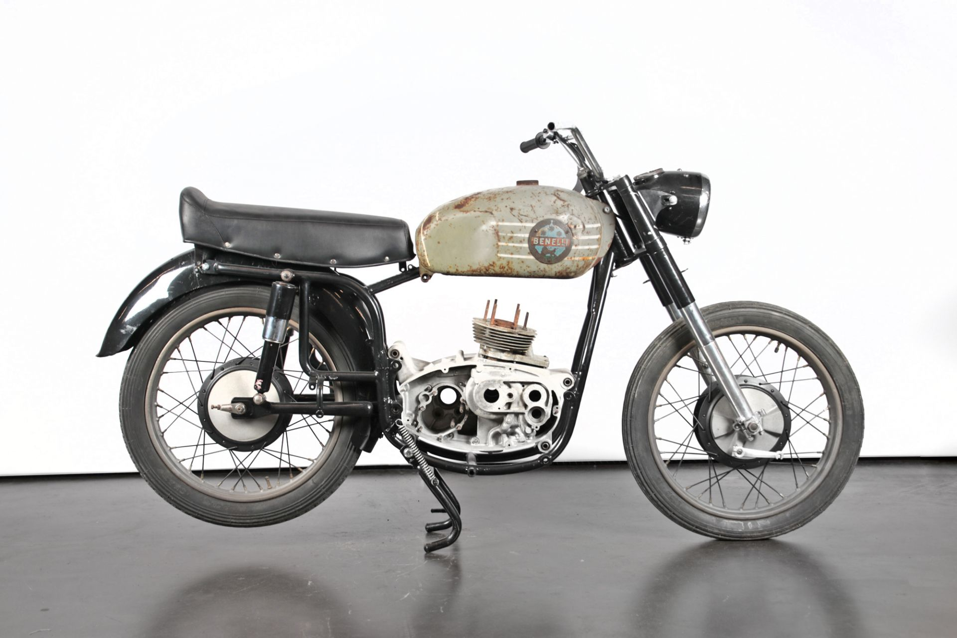 1954 Benelli LEONESSA 250 CC 42819