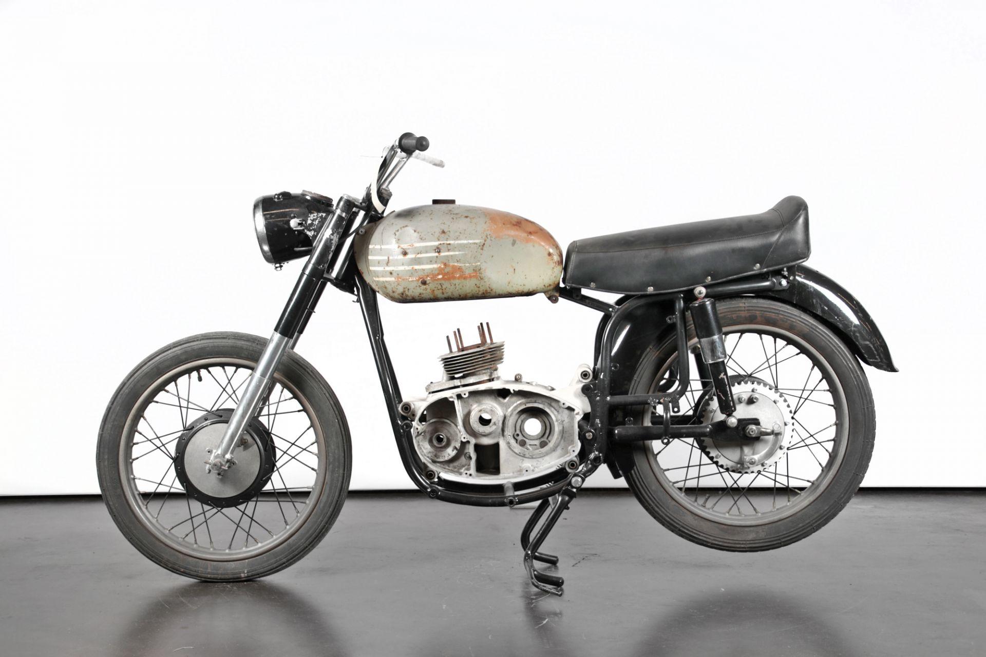 1954 Benelli LEONESSA 250 CC 42821