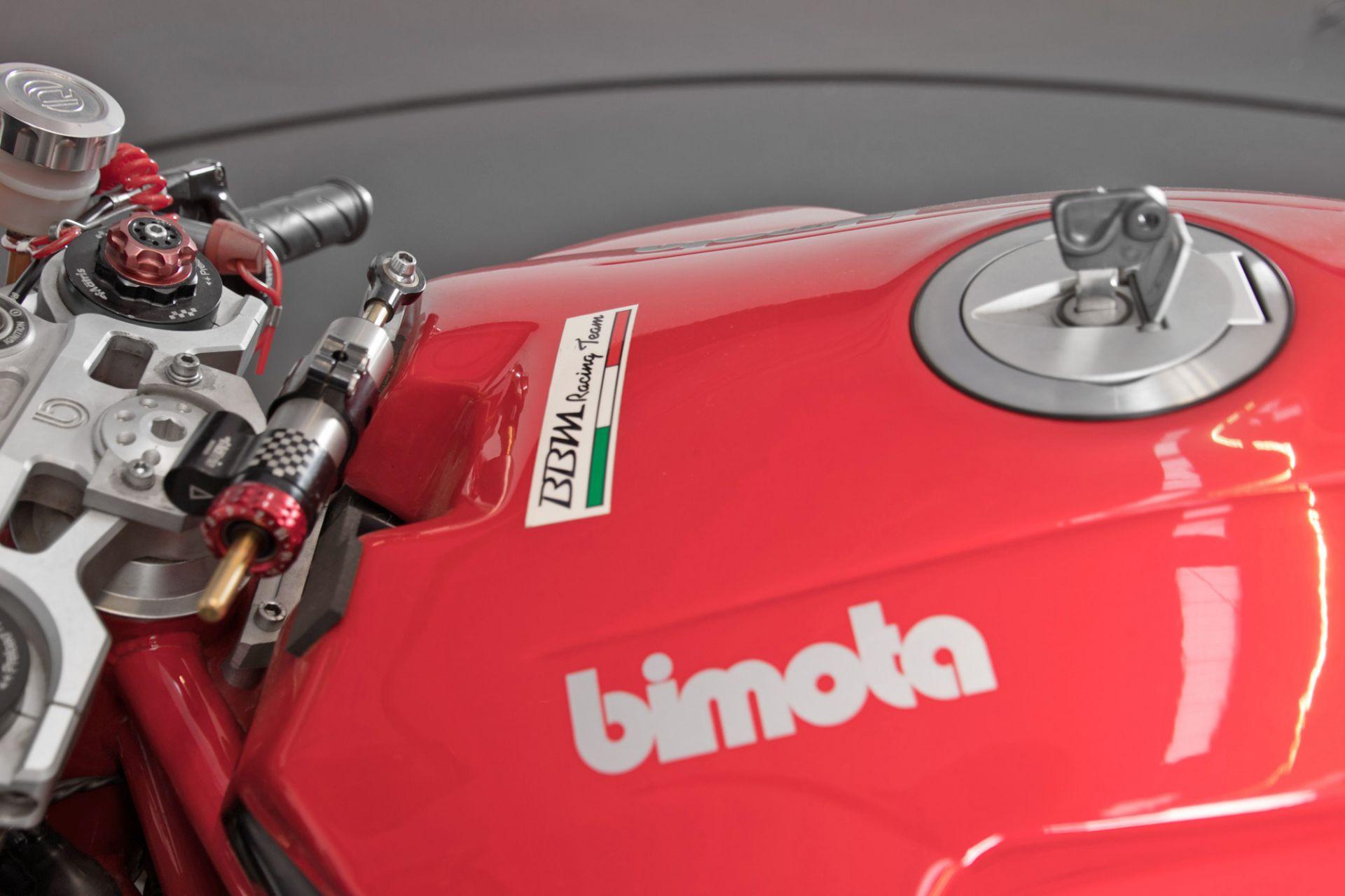 2007 Bimota DB05  40382