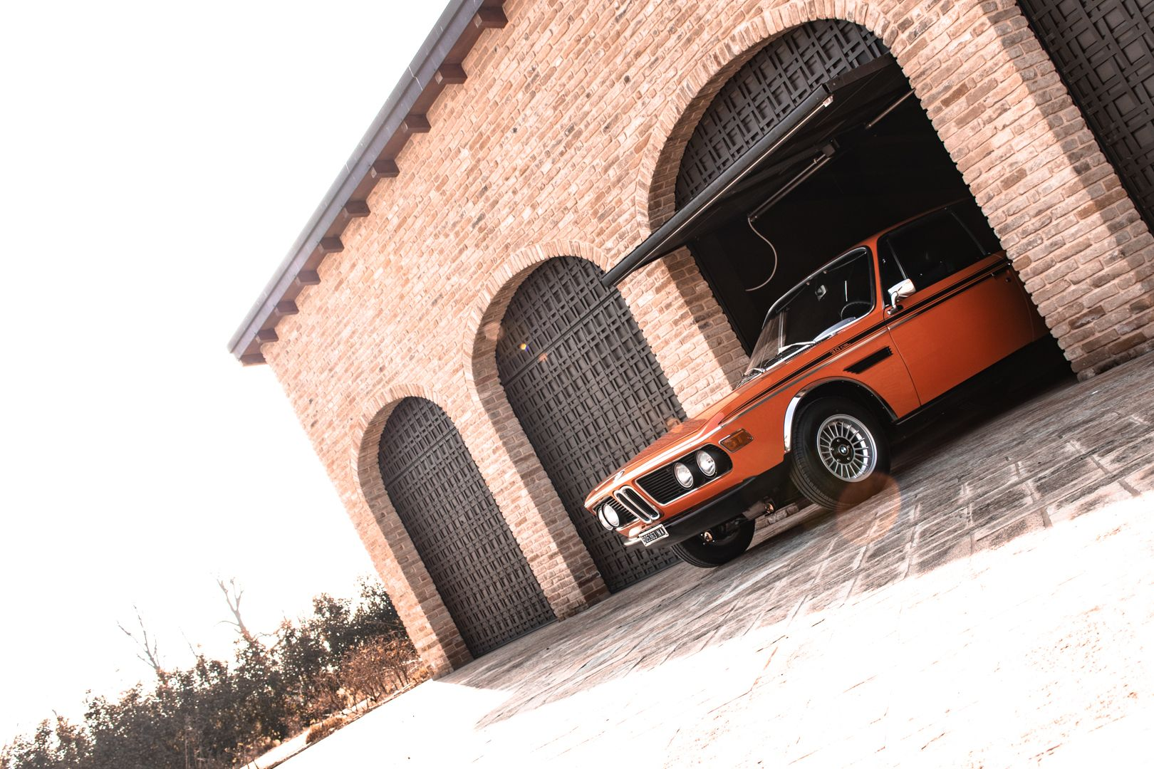 1971 BMW 3.0 CSL 62446