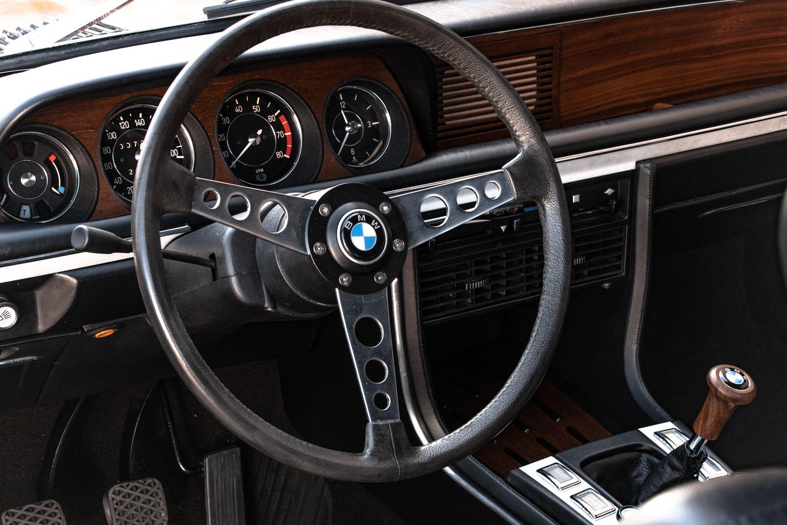 1971 BMW 3.0 CSL 62431