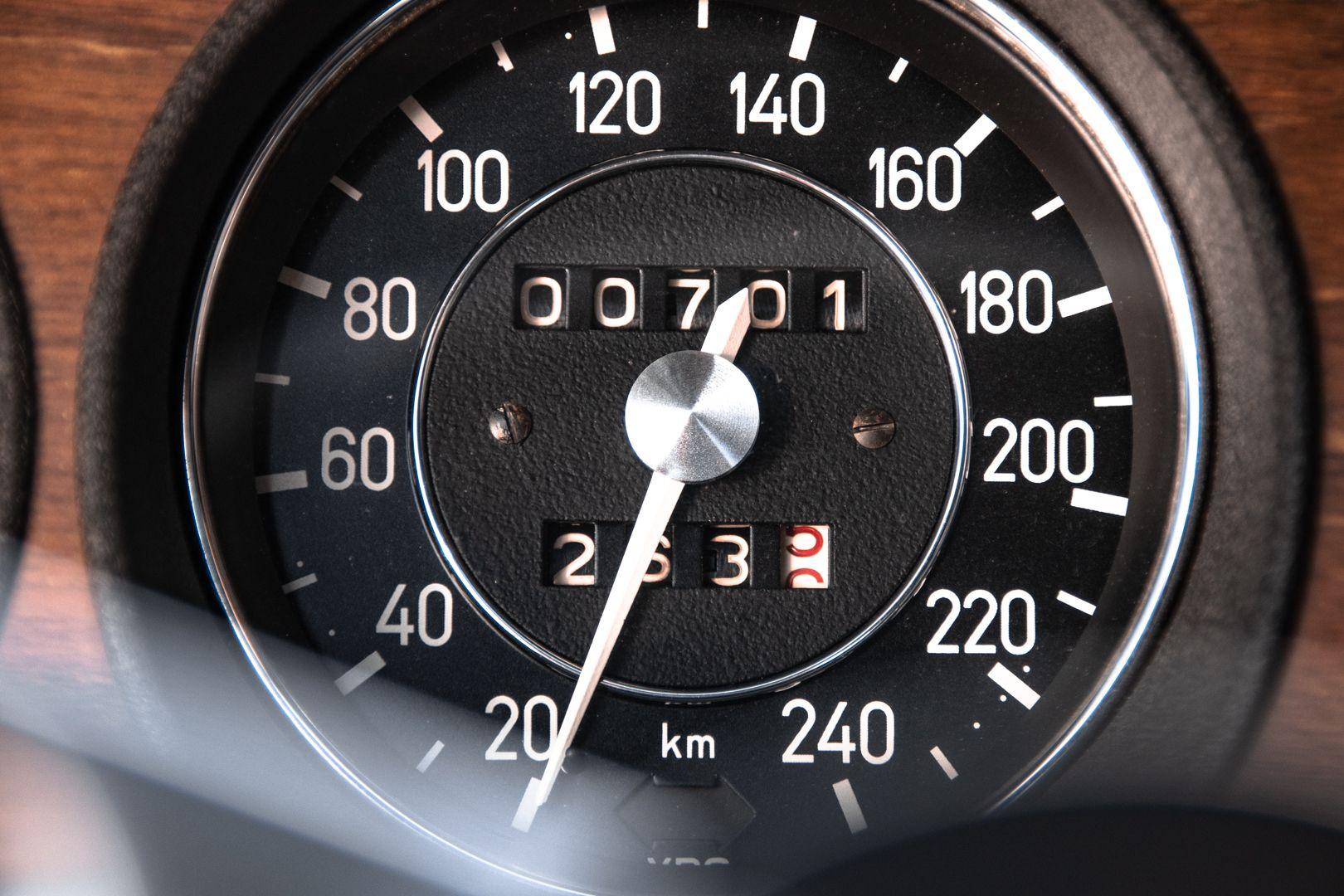 1971 BMW 3.0 CSL 62428