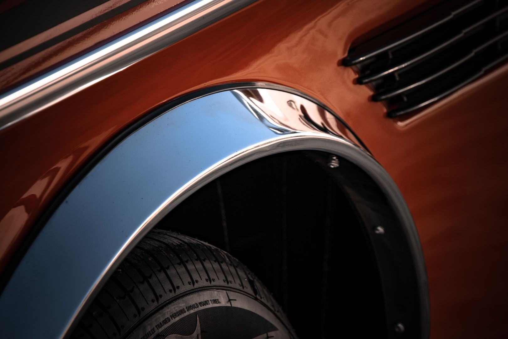 1971 BMW 3.0 CSL 62418