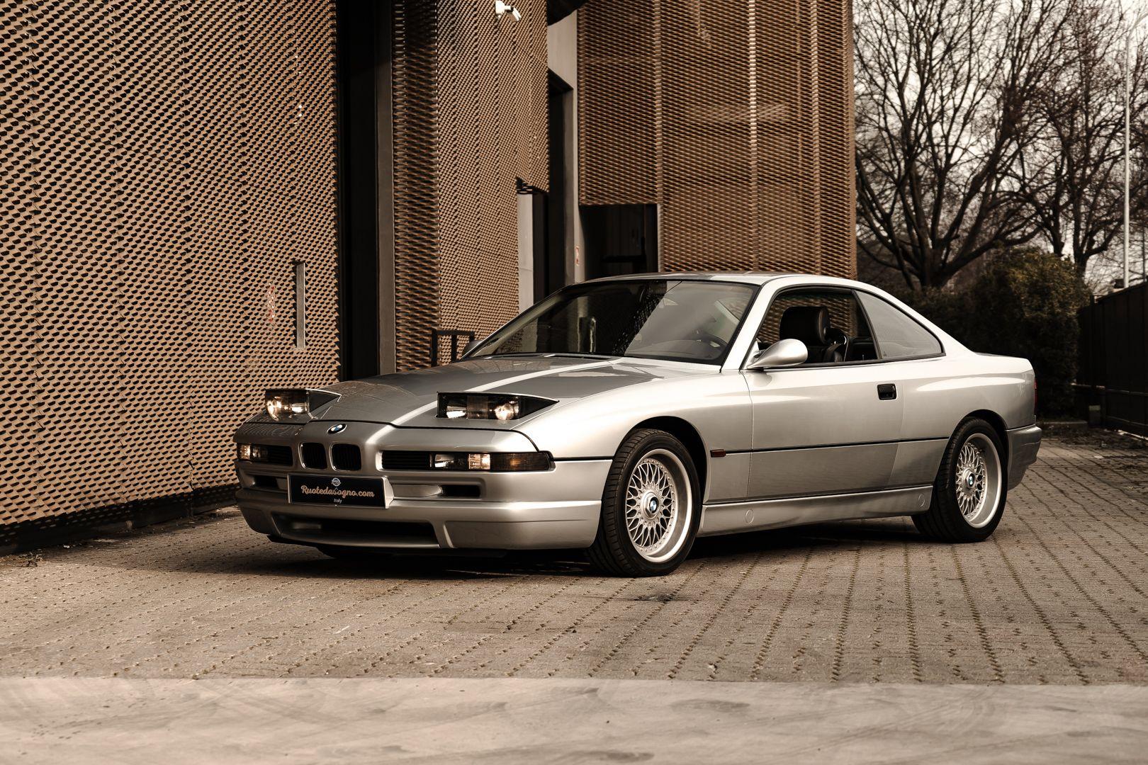 1997 BMW 850 Ci 62637