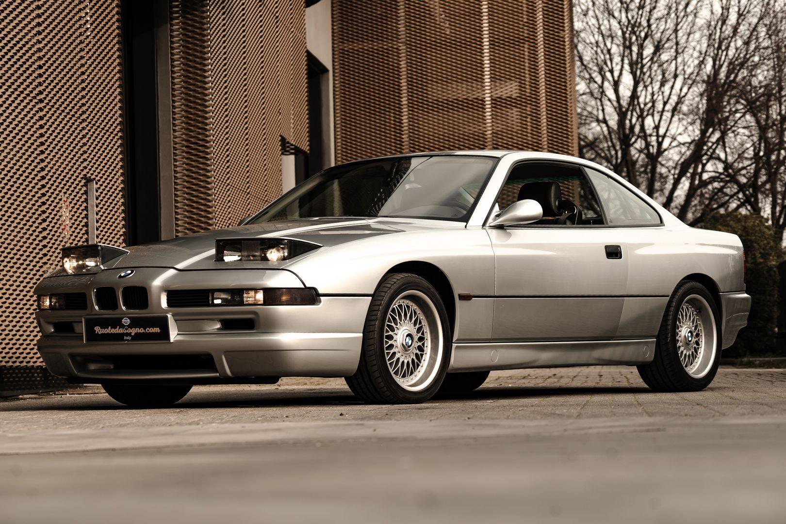 1997 BMW 850 Ci 62644