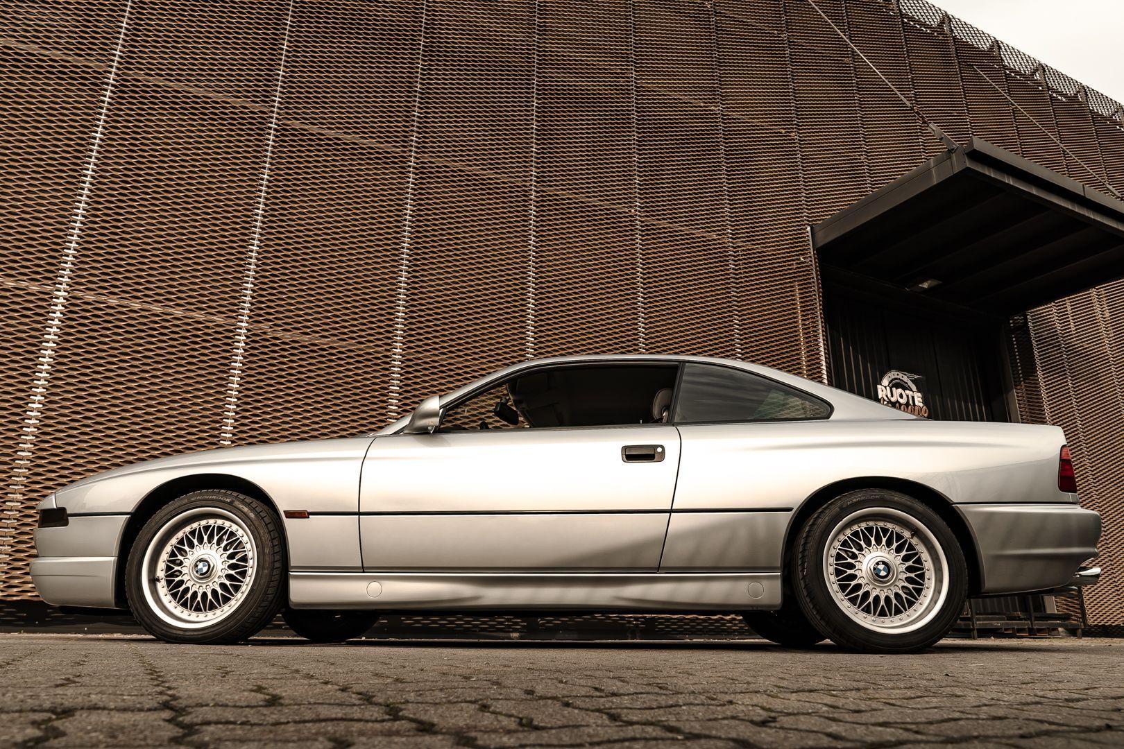 1997 BMW 850 Ci 62660