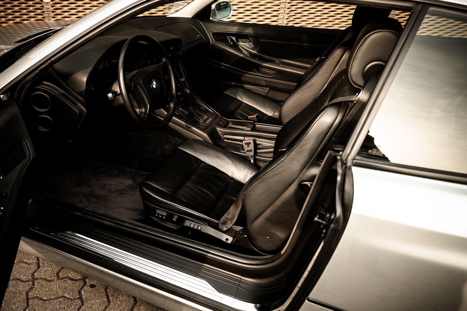 1997 BMW 850 Ci 62661