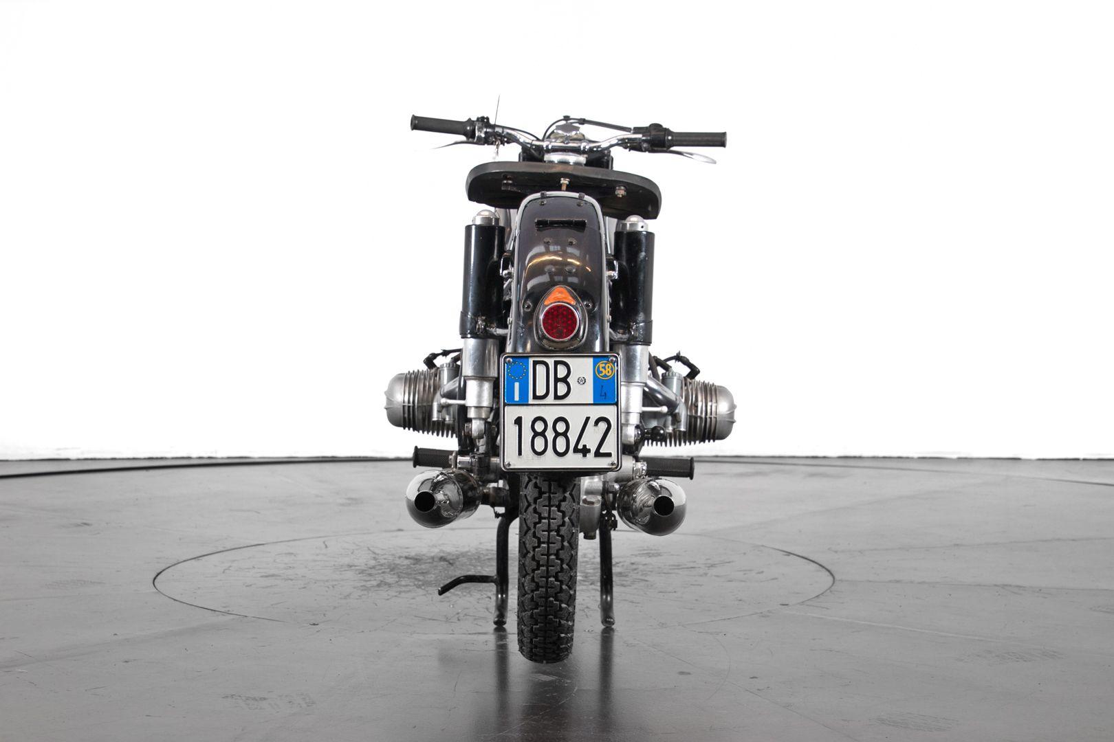 1958 BMW R 69 41262