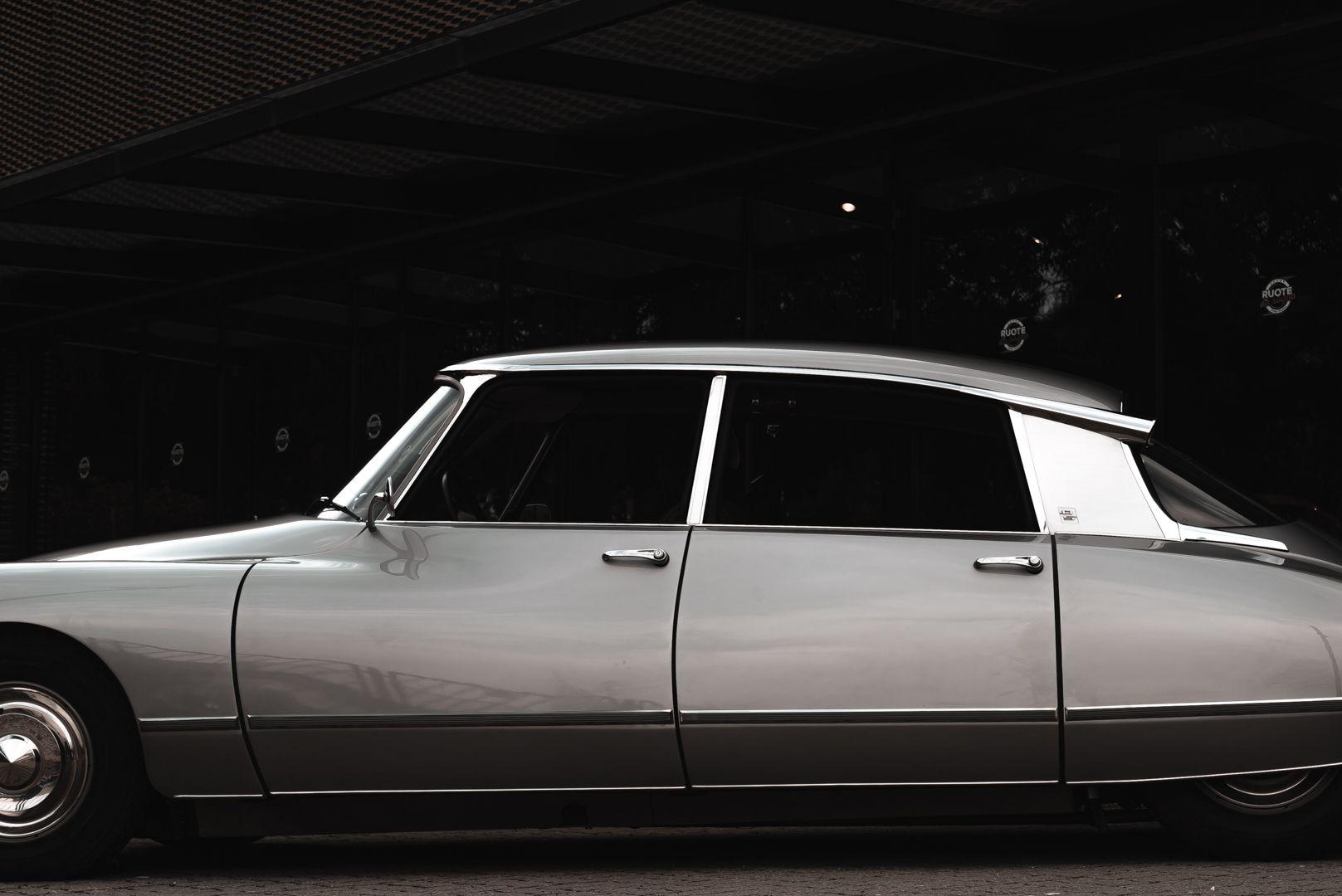 1967 Citroen DS 21 Pallas 80901