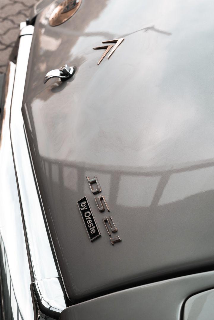 1967 Citroen DS 21 Pallas 80906