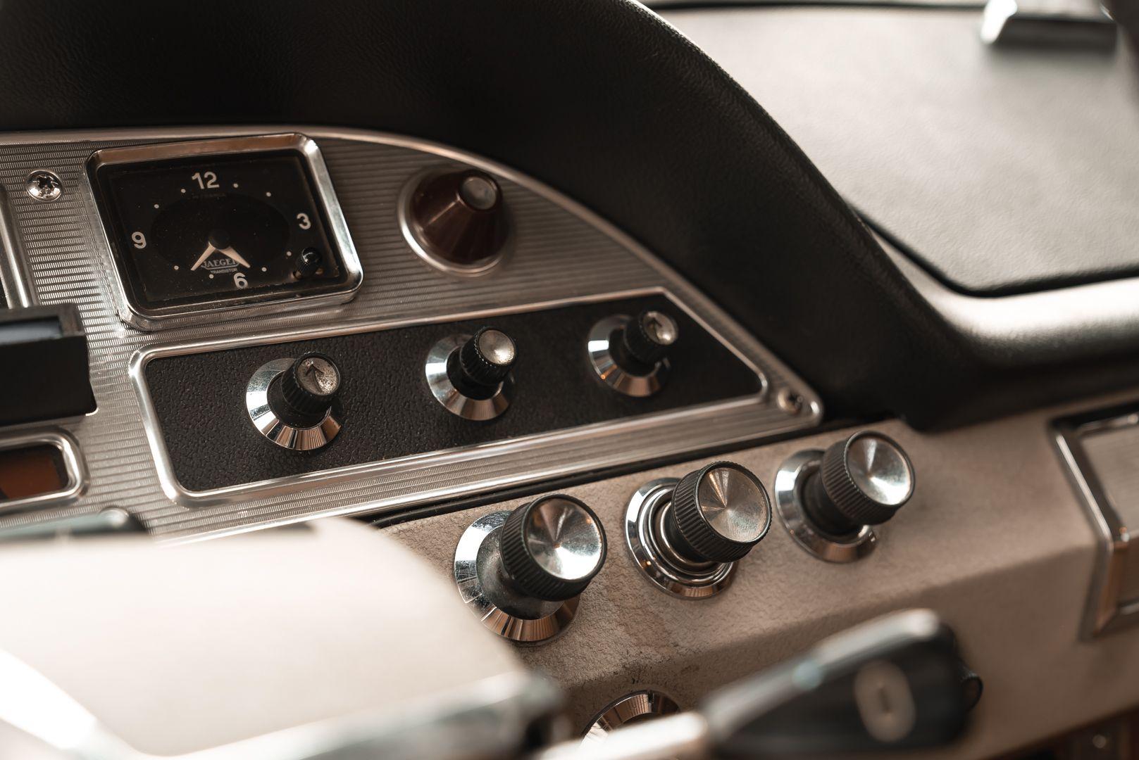 1967 Citroen DS 21 Pallas 80915