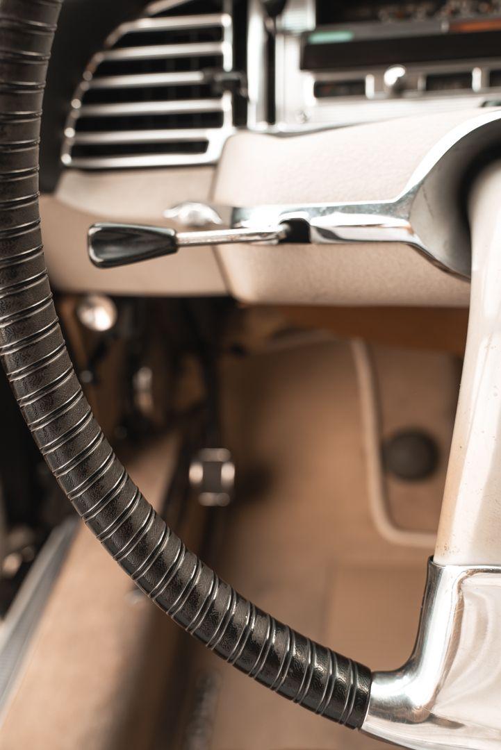 1967 Citroen DS 21 Pallas 80917