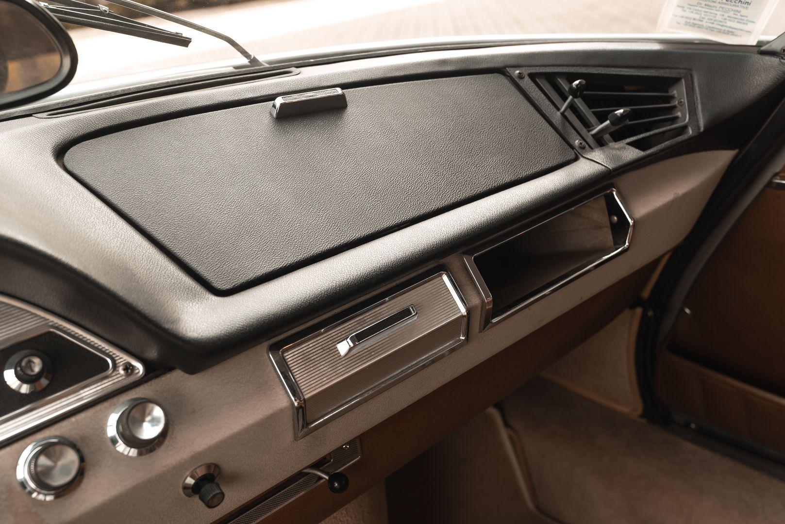 1967 Citroen DS 21 Pallas 80918