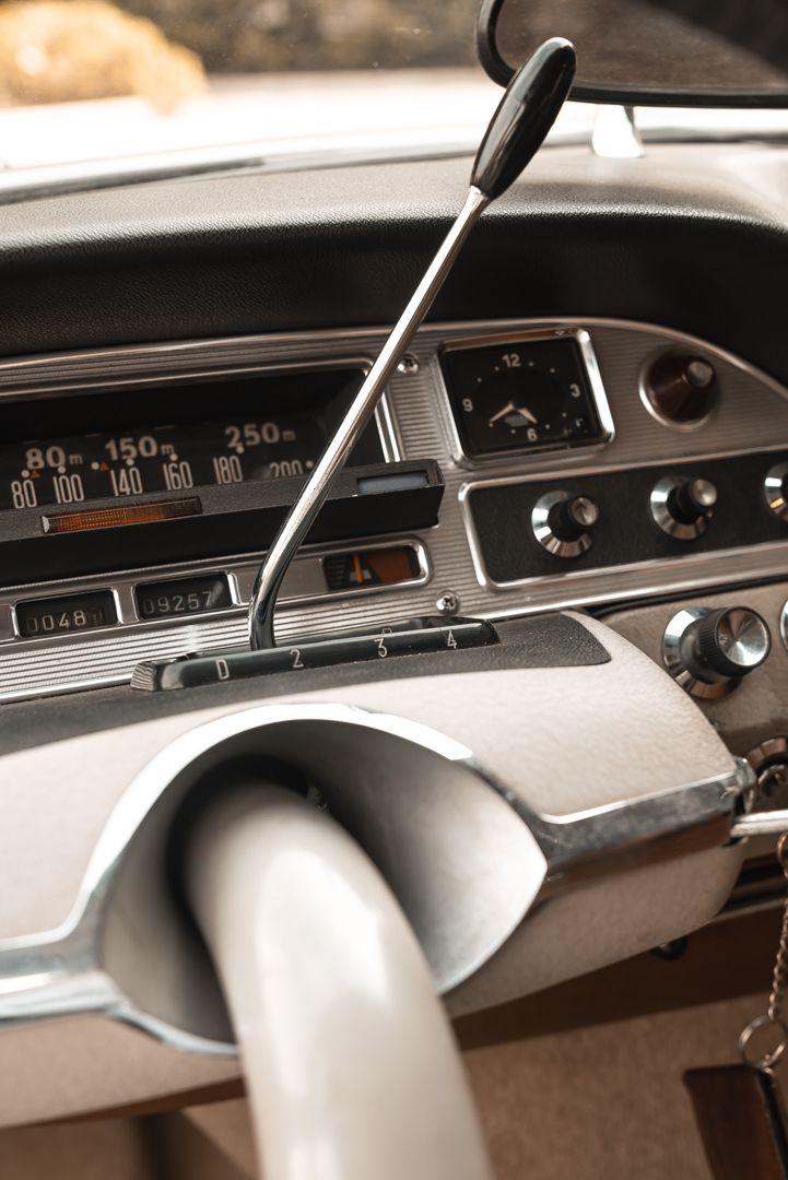 1967 Citroen DS 21 Pallas 80926