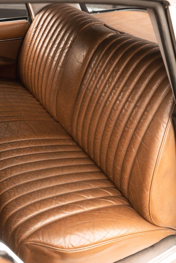 1967 Citroen DS 21 Pallas 80931