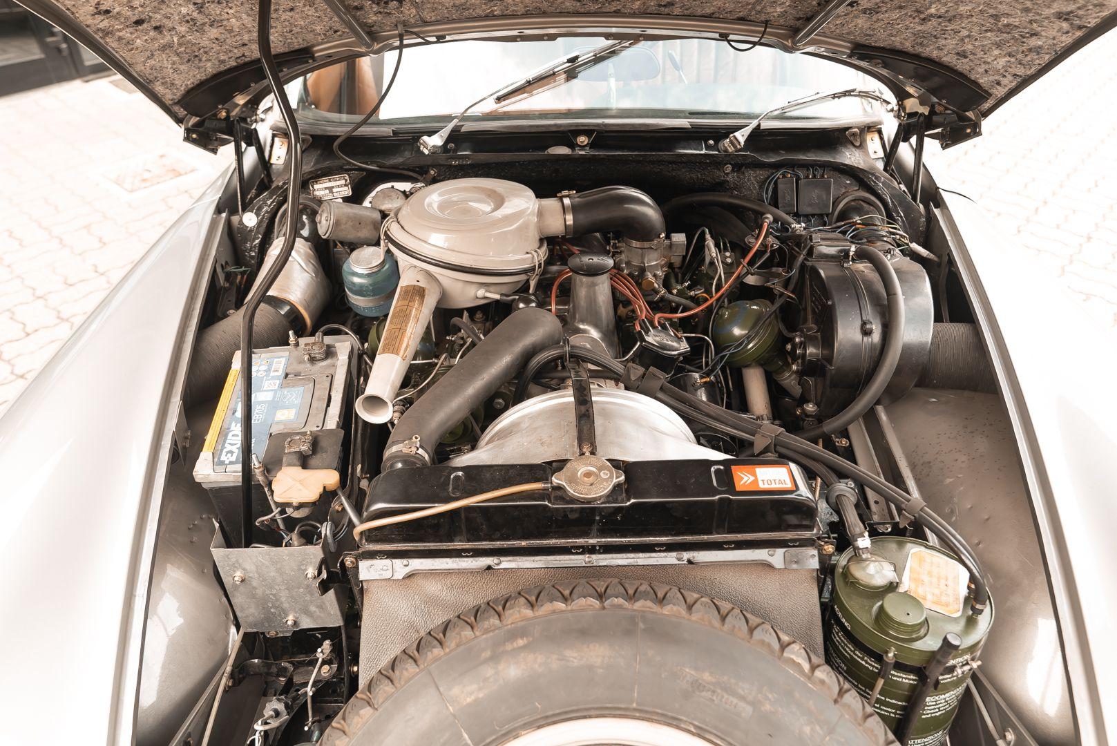 1967 Citroen DS 21 Pallas 80939