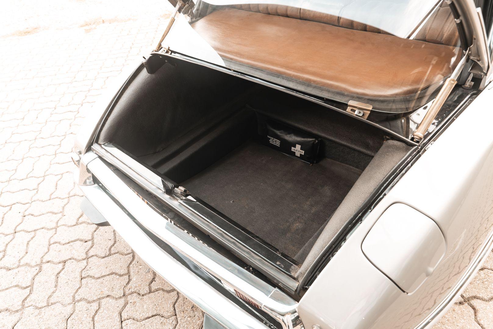1967 Citroen DS 21 Pallas 80946