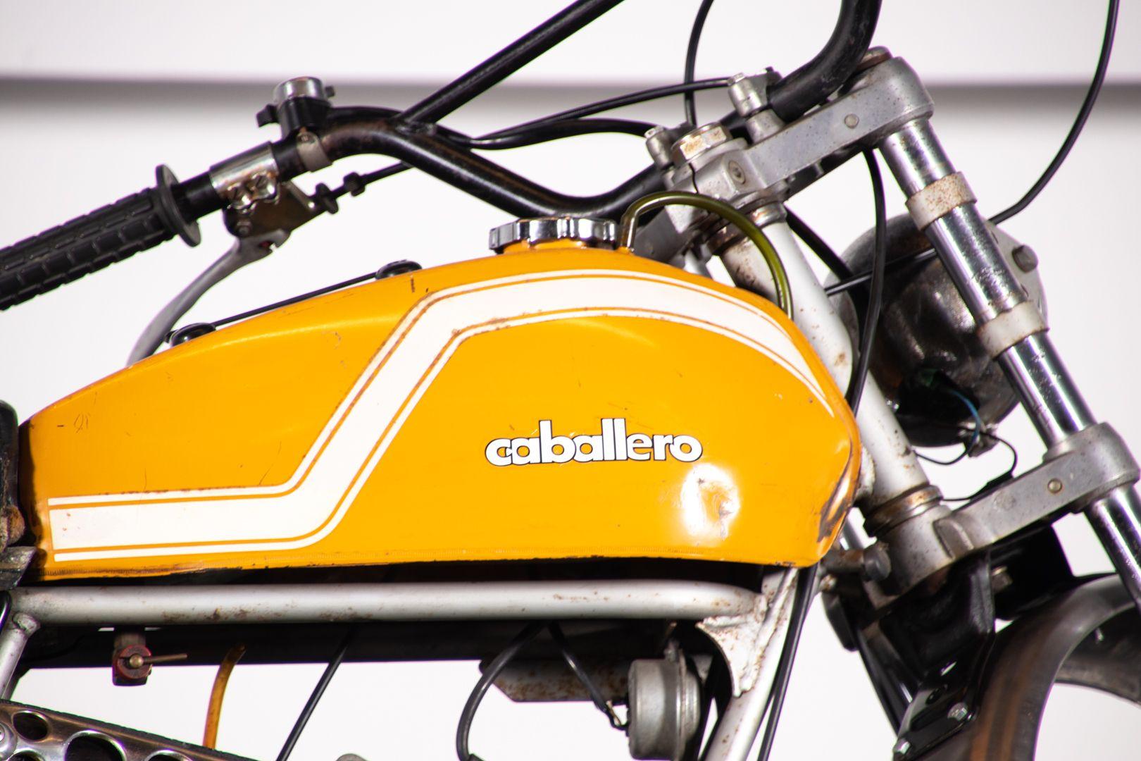 1973 FANTIC MOTOR TX 94 49655