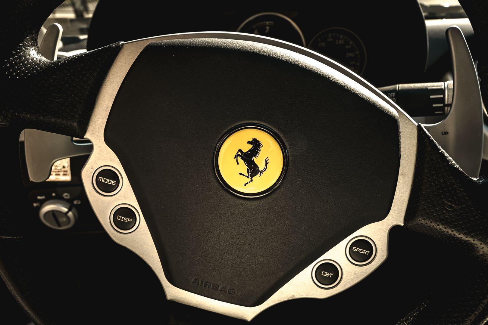 2005 Ferrari 612 Scaglietti F1 63586