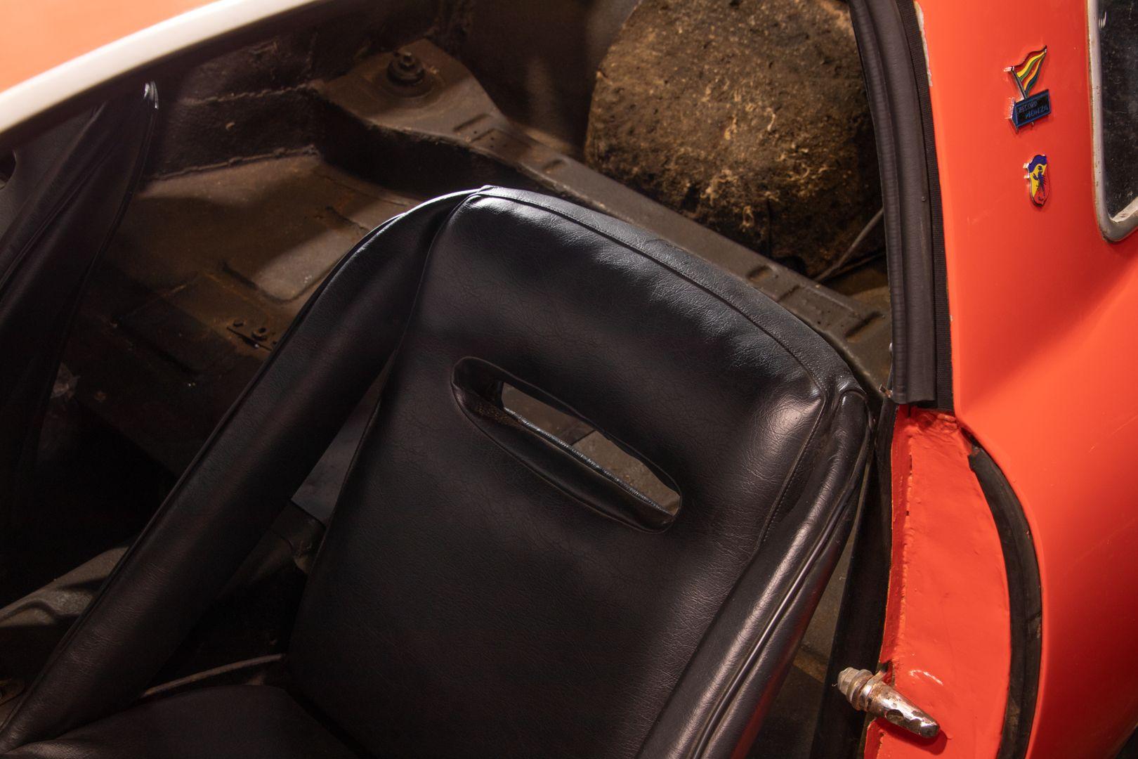 1960 Fiat Abarth 750 Bialbero record Monza 33333