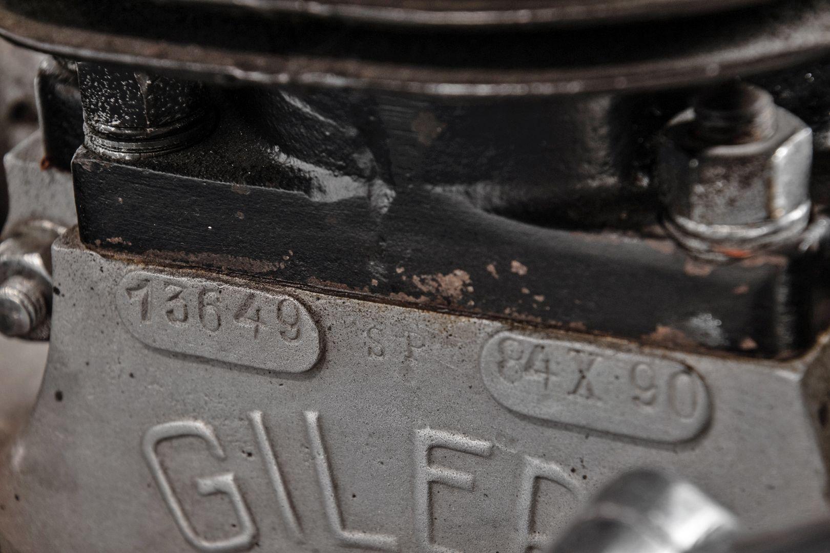 1940 Gilera 500 8 Bulloni 71581