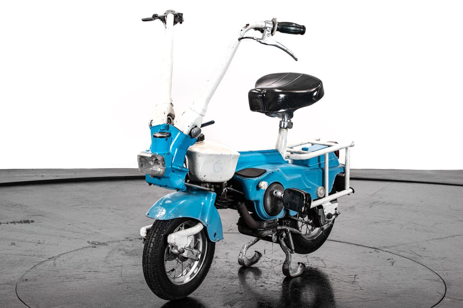 1970 Moto Graziella A 50 64945