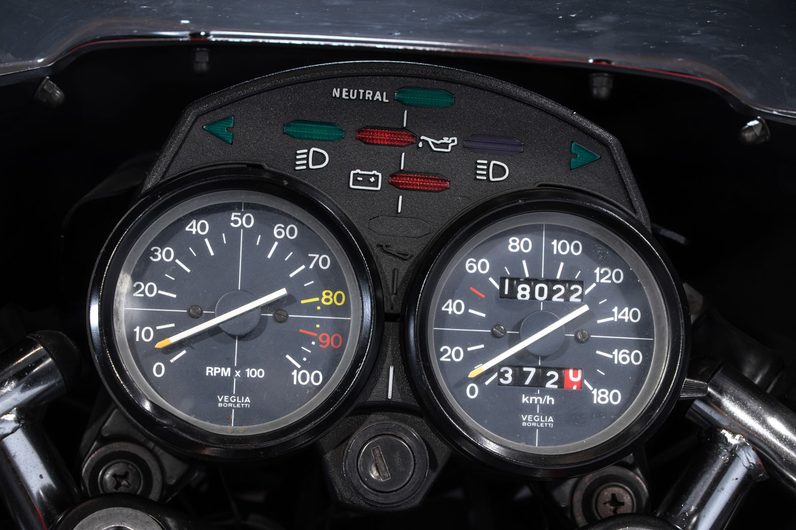 1982 Moto Guzzi 350 Imola 78834