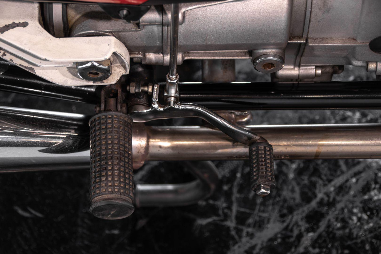 1982 Moto Guzzi 350 Imola 78837