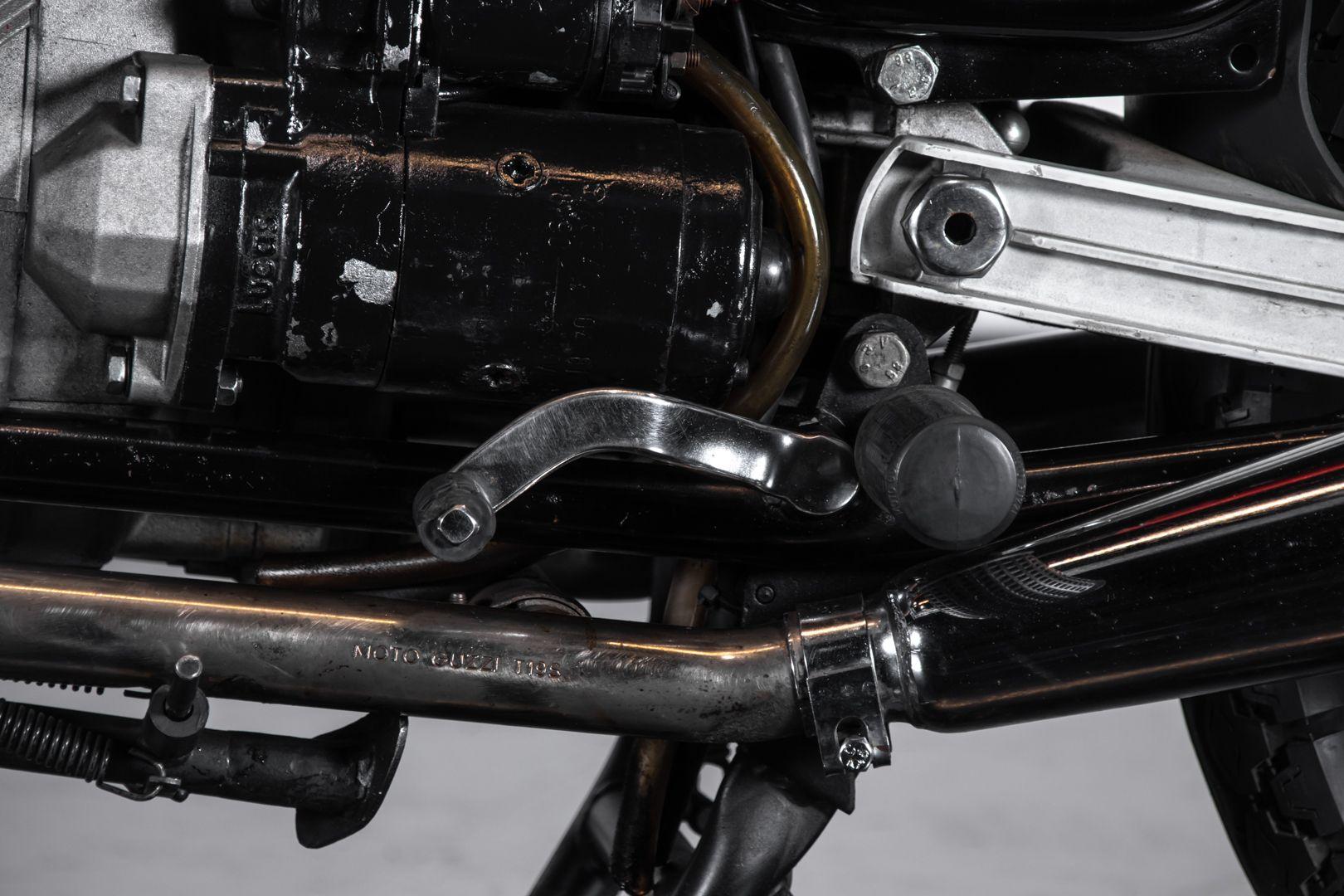 1982 Moto Guzzi 350 Imola 78824
