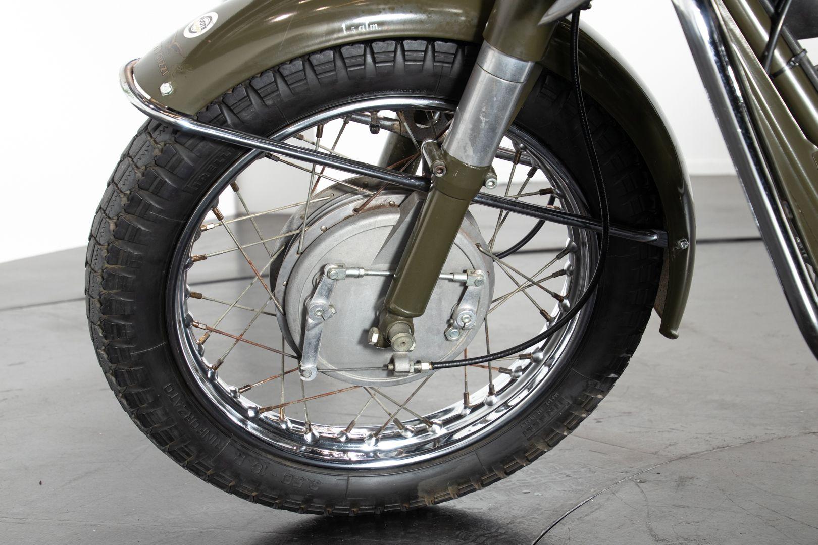1982 Moto Guzzi Nuovo Falcone 500 42402